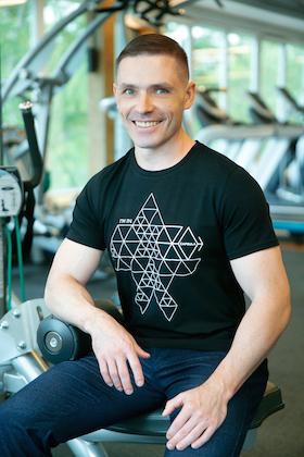 Сергей Струков - Capsula fitness